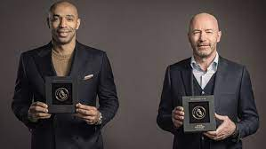 Shearer, Henry seal maiden induction into PL Hall of Fame
