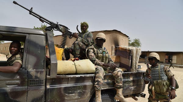 Nigerian Troops impose strict Measures after Boko Haram Attacked Military Base in Yobe.