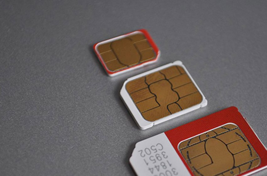 SIM cards, cell phones now made in Nigeria