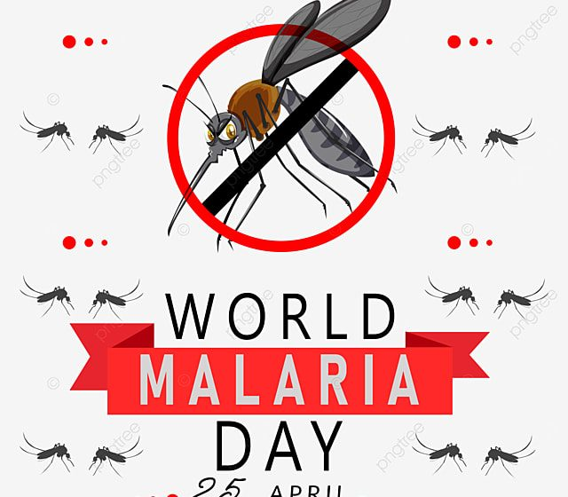 Press Statement To Commemorate 2021 World Malaria Day In Lagos State.
