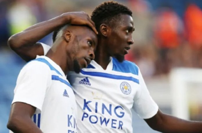 Ndidi, Iheanacho Miss out of Champions League on Final Day