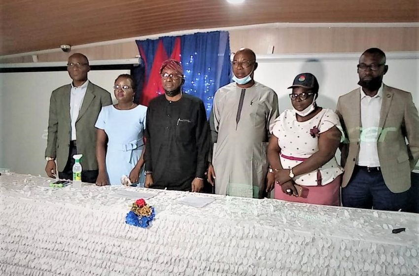 LASG PROMISES SUSTAINED INDUSTRIAL HARMONY WITH LABOUR