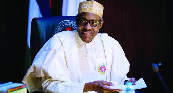 Buhari Mourns Victims of Insecurity, Condemns Nationwide Bloodletting
