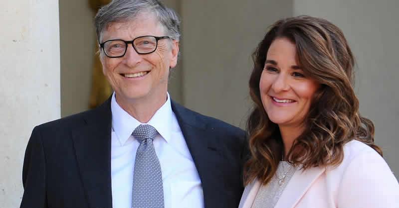 Bill, Melinda Gates part ways after 27-year Marriage.