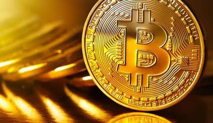 Bitcoin Loses Market Share.