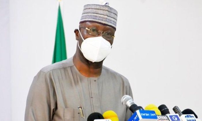 FG Shuts Bars, Night Clubs, Recreational Centres Indefinitely.