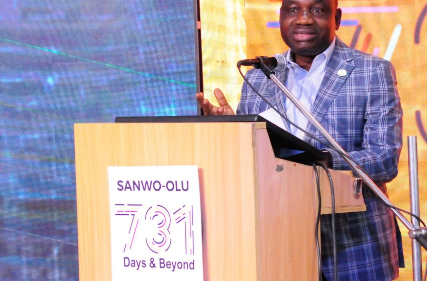 HOW LAGOS IS WEATHERING THE STORM – FINANCE COMMISSIONER