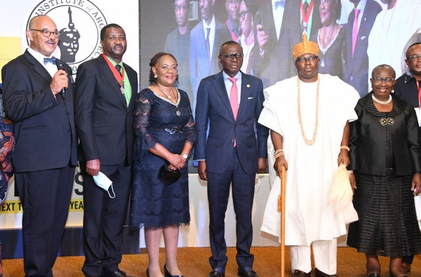 Sanwo-Olu: I Have Delivered On Themes Agenda, Seeks Partnership With Citizens For Development.