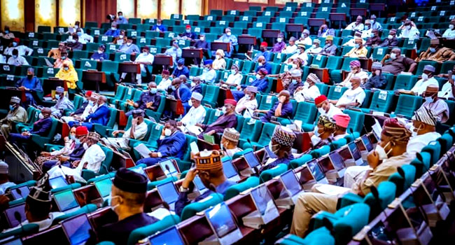 SECURITY THREATS: REPS SUSPEND CONSTITUTION REVIEW HEARING IN IMO, ABIA
