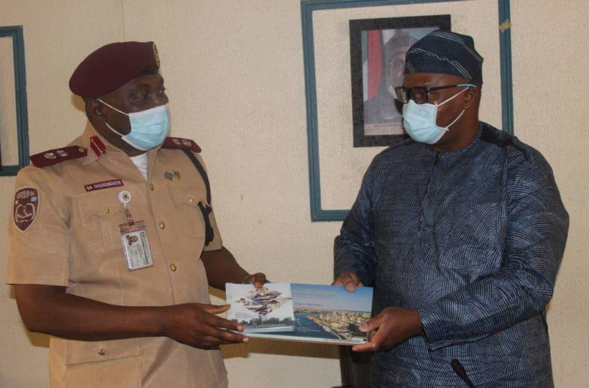 LAGOS RECEIVES COMMENDATION FOR EFFECTIVE, EFFICIENT DISASTER MANAGEMENT