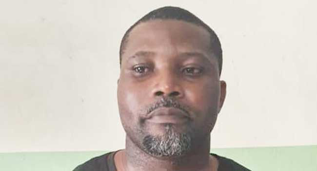Police Rearrest Imo Fleeing Inmate In Owerri