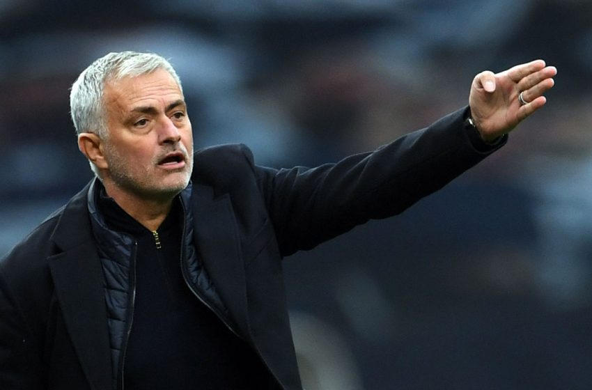 Jose Mourinho to coach Roma from Next Season.