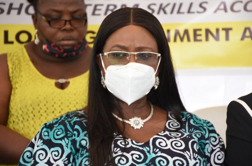 LAGOS REITERATES COMMITMENT TO EMPOWERING VULNERABLE WOMEN