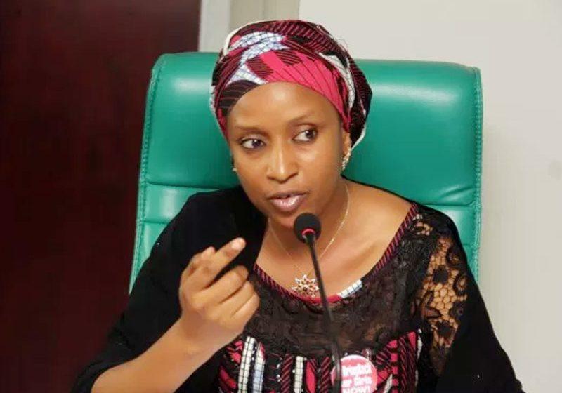 Buhari suspends NPA MD, Hadiza Usman.