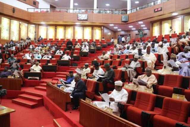 NIN: Senate Mandates Ministry of Education, NIMC To Review Policy