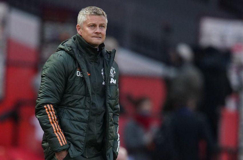 Solskjaer hopes fans will cheer not jeer on return to Old Trafford