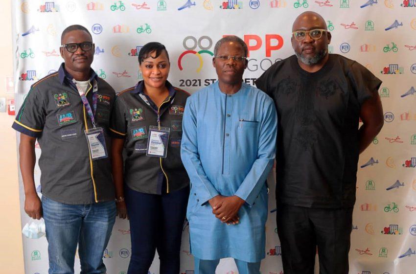 LAGOS PPP ACHIEVEMENTS AMIDST PANDEMIC COMMENDABLE – DIRECTOR-GENERAL