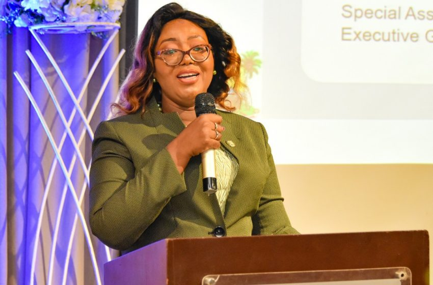 LASG HOLDS CONVENTION ON 'STEAM UP LAGOS' PROJECT