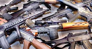 FG Sets Up Centre To Combat Illicit Trade In Small Arms.