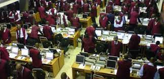 Foreign Investment in Nigerian Stocks Falls to N60.11bn.