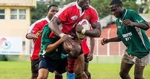 Rugby Africa suspends Nigeria over NRFF dissolution