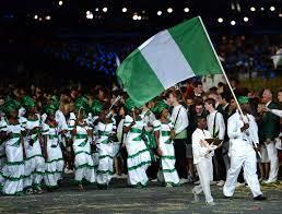 FG sets 6 Medals benchmark for Team Nigeria.