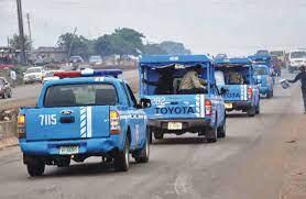 EID-EL-FITR: FRSC Begins Special Patrol In Lagos, Deploys 3,500 Personnel, 28 Patrol Vehicles, 2 Bikes, 3 Tow Trucks, 2 Ambulances.