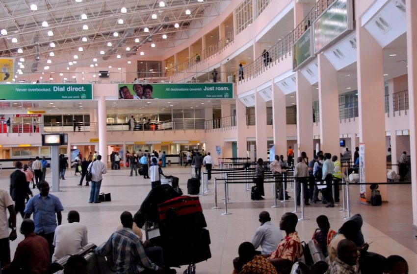 Airport concession: FG opens bid for MMIA, three others