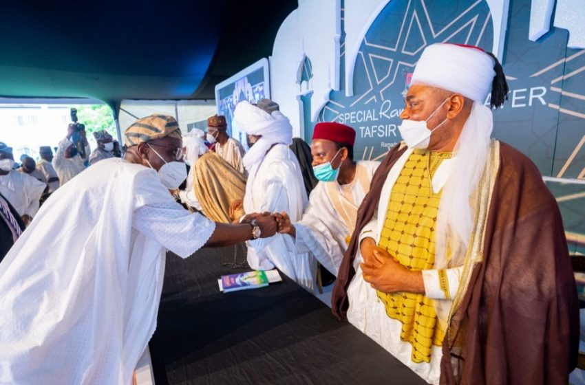 Insecurity: Nigeria Requires Sincere Actions, Change Of Attitudes To Survive – Muslim Clerics