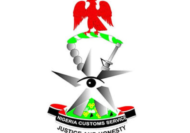 Customs Seizes Contraband Items worth N28m in Two Months
