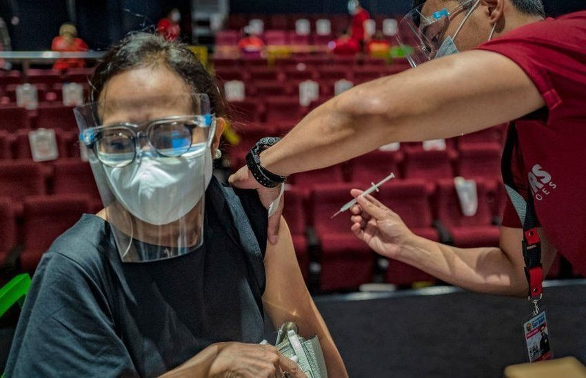 WHO Approves China's Sinovac Covid-19 Vaccine For Emergency Use