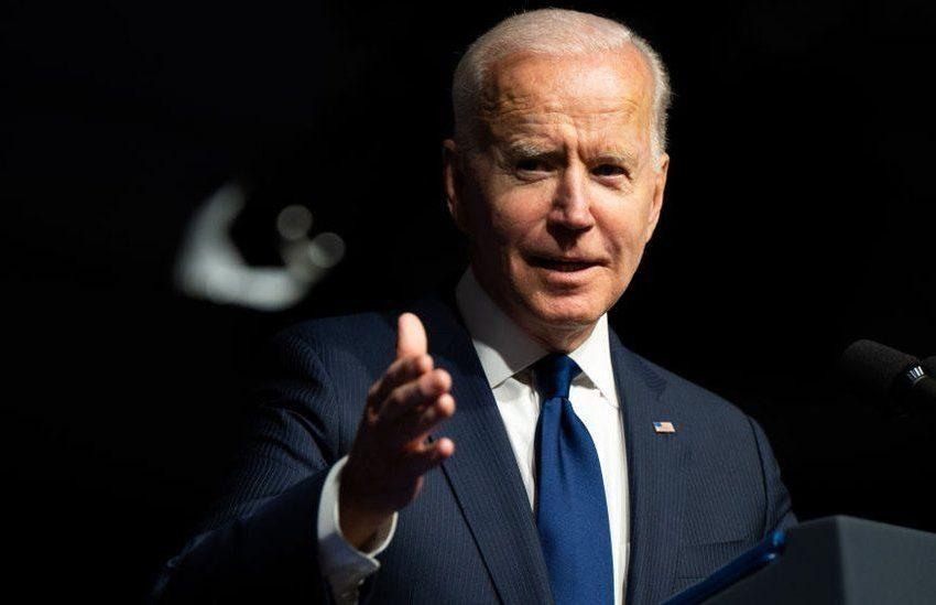 G7: US President Joe Biden Calls For Nations To Boost Economies