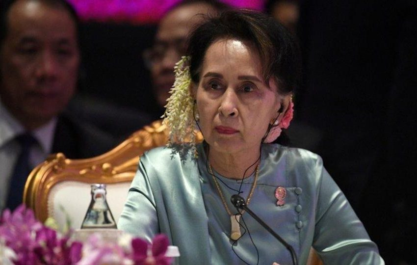 Myanmar Targets Aung San Suu Kyi With New Corruption Charges
