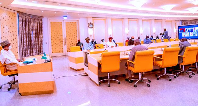 Buhari Seeks Global Support To Develop Niger Basin