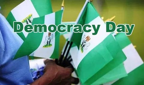 FG Declares Monday June 12, Public Holiday To Mark Democracy Day