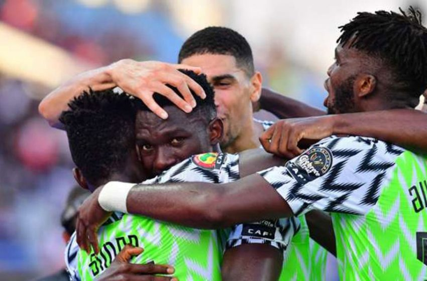 Eagles Hold Lions in second friendly in Austria.