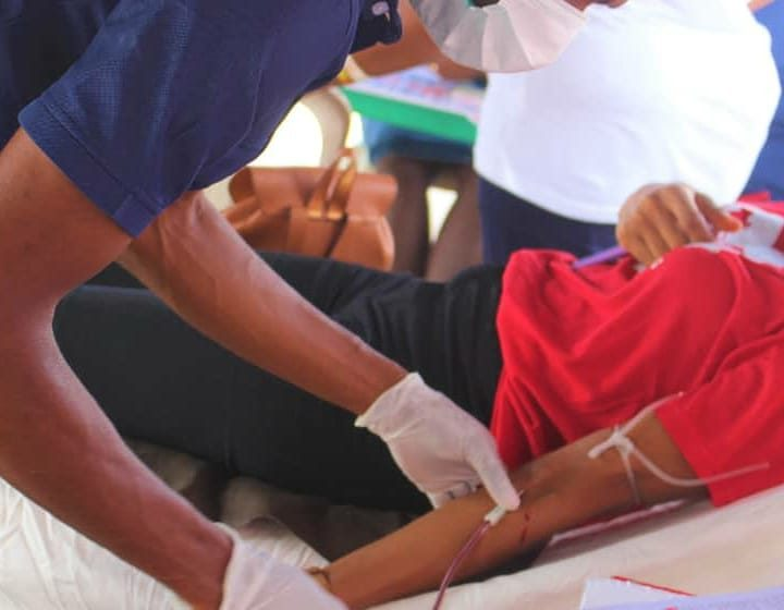 LASUTH Heamatologists Lament Blood Shortage, Calls for More Voluntary Blood Donors