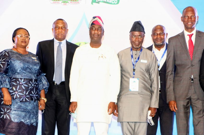 LAGOS SET TO COMMISSION WATER TESTING LABORATORY