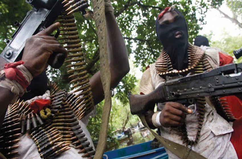 I've responded to demands, threats pointless, Buhari tells Niger Delta militants