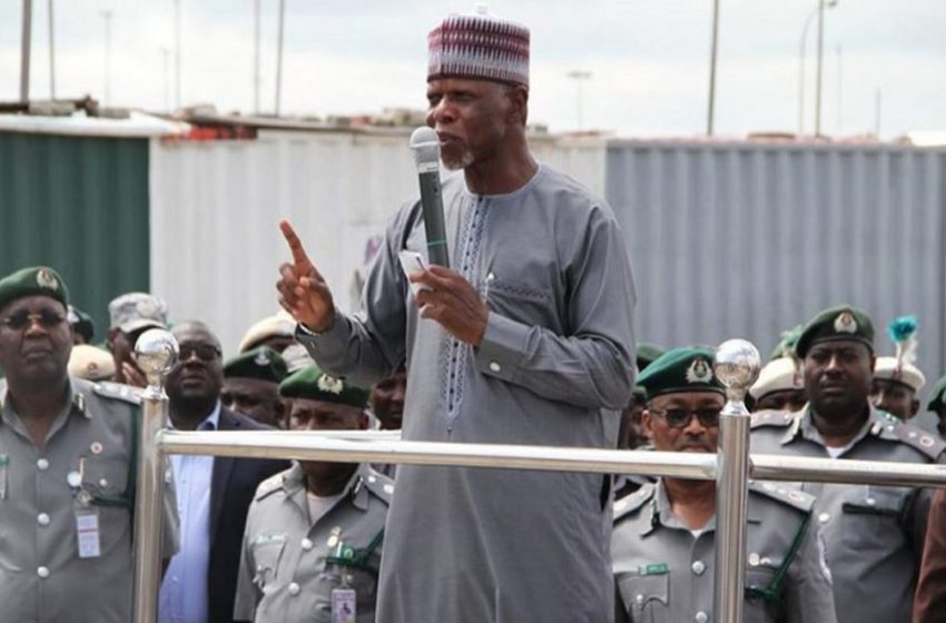 Customs runs after unverified private aircrafts, threatens detention from July 6.