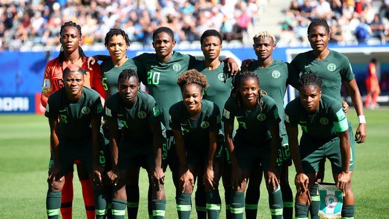 Falcons Kicks Off 4- Nations Tournament Against Jamaica Today
