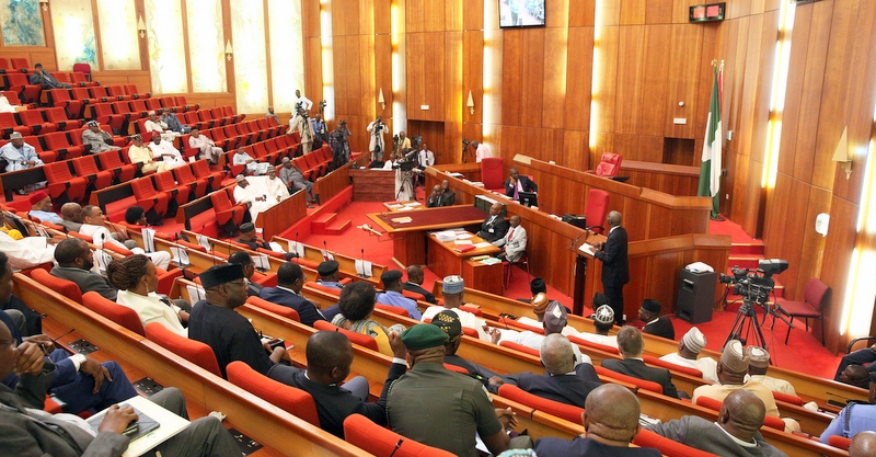 Senate Panel okays Cabinet Formation within 30 days
