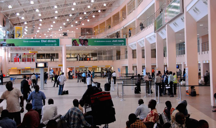FG Extends COVID-19 Ban On Turkey, India, Brazil By 4 Weeks