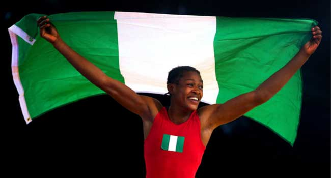 Olympics: Nigerian wrestlers to prepare in Poland