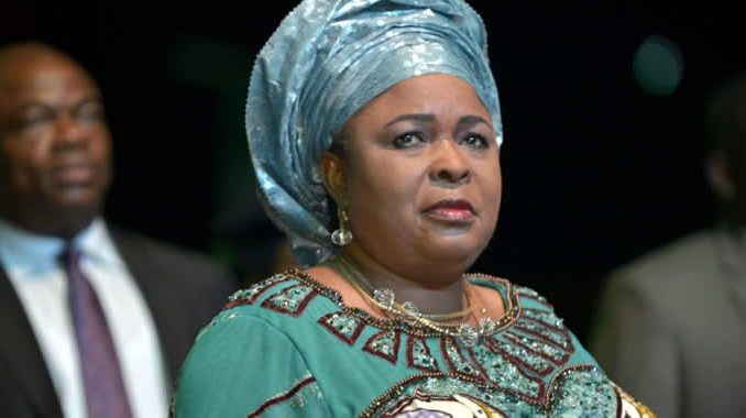 Court Fix Date To Hear Application For Final Forfeiture Of Funds Linked To Patience Jonathan