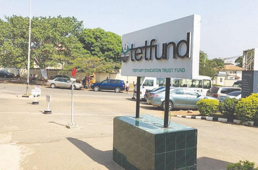 FG Approves TETFUND Takeover Of National Library Project — Perm Sec