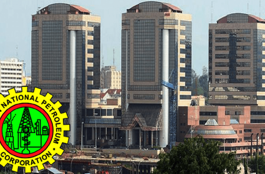 Oil Export Revenue Dropped By 98% In April –NNPC