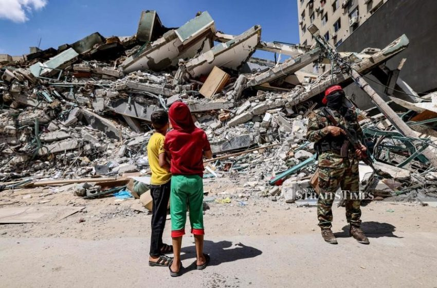 WHO Says Nearly 200,000 Palestinians Need Health Aid After Gaza Conflict