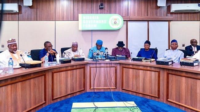 Governors Reconvene To Deliberate On Parliamentary, Judicial Autonomy Wednesday