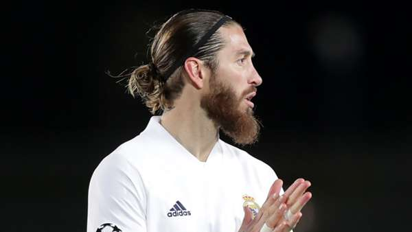 Real Madrid confirm Sergio Ramos departure after 16 years at Santiago Bernabeu